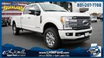 2018 F-350 Crew Cab 4x4,  Pickup #55380 - photo 1