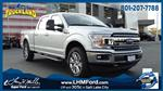 2018 F-150 SuperCrew Cab 4x4,  Pickup #55395 - photo 1