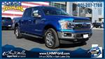2018 F-150 SuperCrew Cab 4x4,  Pickup #55422 - photo 1