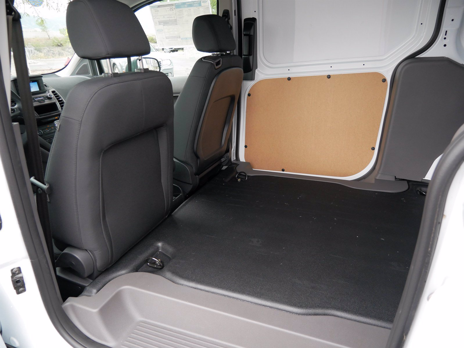2020 Ford Transit Connect FWD, Empty Cargo Van #62206 - photo 23