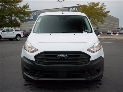 2020 Ford Transit Connect FWD, Empty Cargo Van #62206 - photo 11