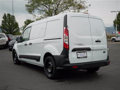 2020 Ford Transit Connect FWD, Empty Cargo Van #62206 - photo 8