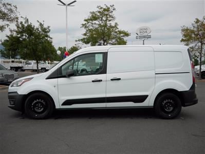 2020 Ford Transit Connect FWD, Empty Cargo Van #62206 - photo 9