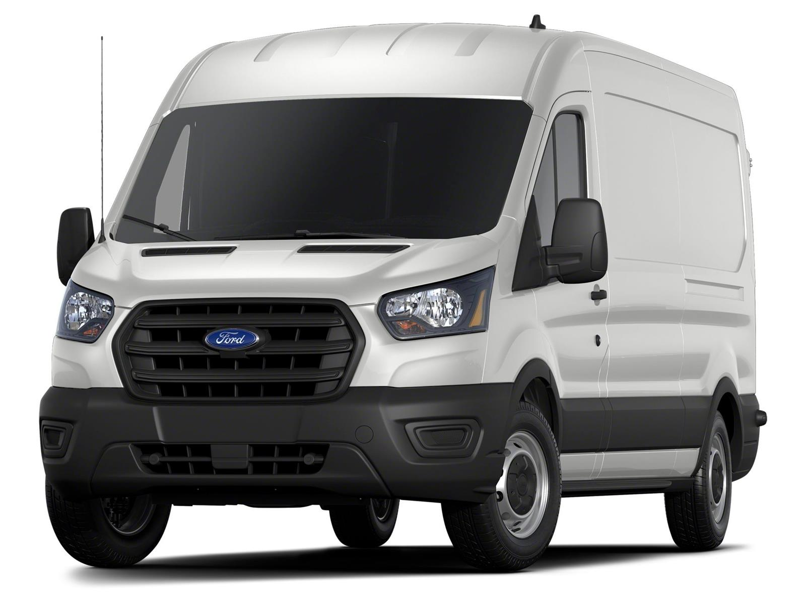 2020 Ford Transit 350 High Roof AWD, Empty Cargo Van #62214 - photo 1
