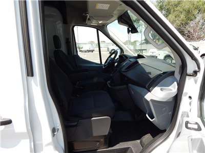 2018 Transit 350 Med Roof 4x2,  Empty Cargo Van #62813 - photo 10