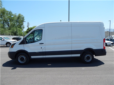 2018 Transit 350 Med Roof 4x2,  Empty Cargo Van #62813 - photo 5