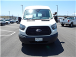 2018 Transit 350 Med Roof 4x2,  Empty Cargo Van #62813 - photo 3