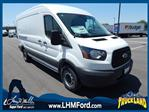 2018 Transit 350 Med Roof 4x2,  Empty Cargo Van #62813 - photo 1