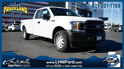 2018 F-150 Super Cab 4x4,  Pickup #62862 - photo 1