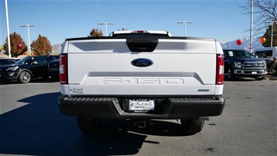 2018 F-150 Super Cab 4x4,  Pickup #62862 - photo 5
