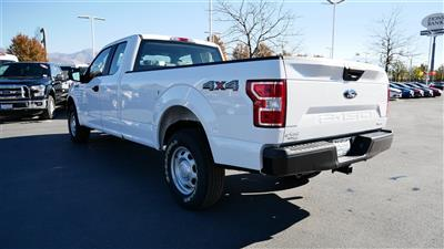 2018 F-150 Super Cab 4x4,  Pickup #62862 - photo 6