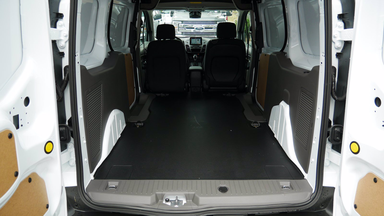 2020 Ford Transit Connect FWD, Empty Cargo Van #63000 - photo 1