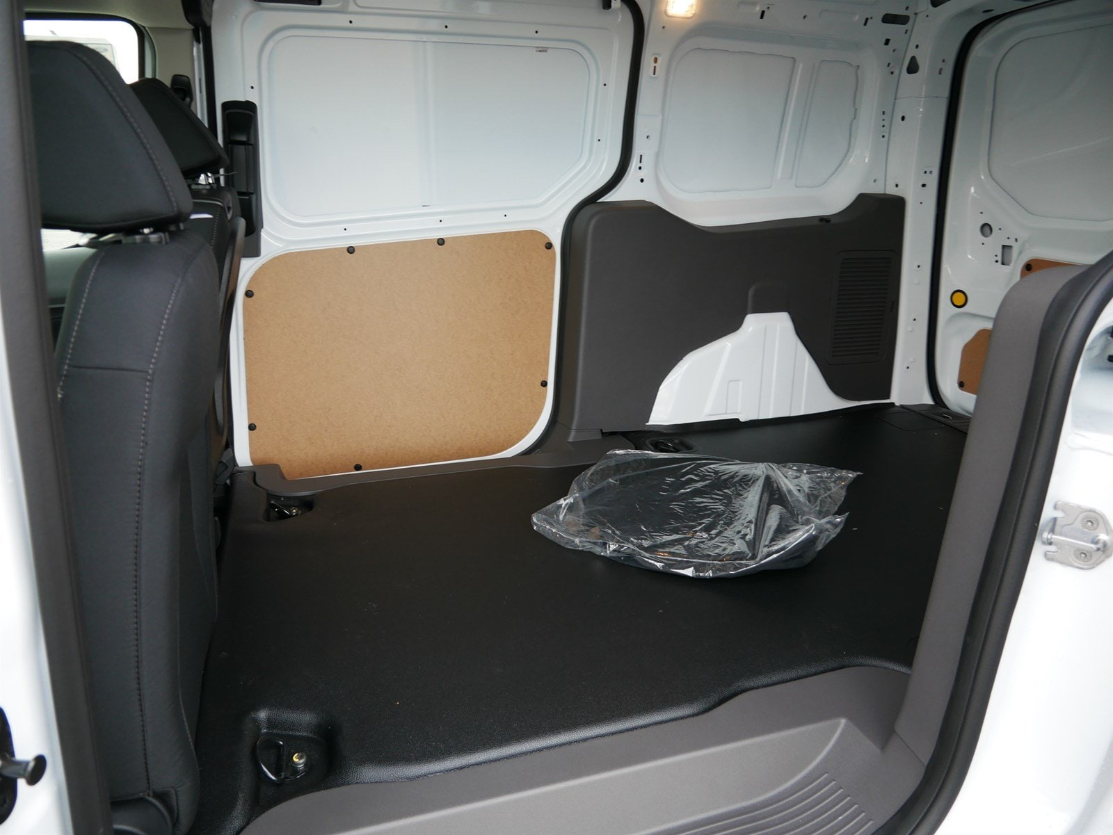 2020 Ford Transit Connect, Empty Cargo Van #63005 - photo 2