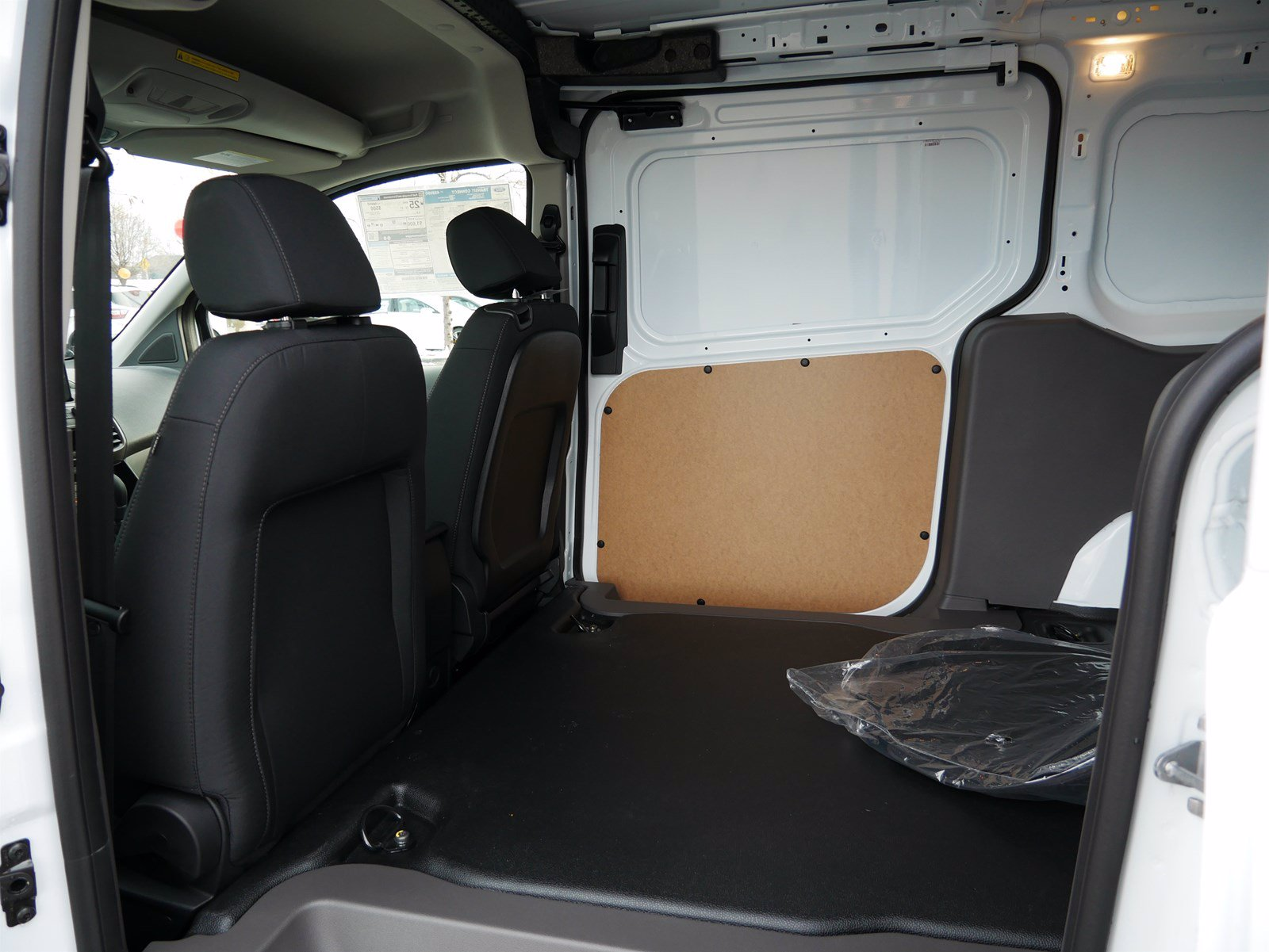 2020 Ford Transit Connect FWD, Empty Cargo Van #63006 - photo 23