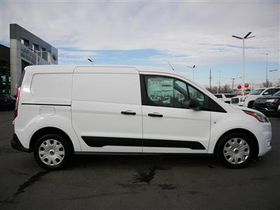 2020 Ford Transit Connect, Empty Cargo Van #63008 - photo 4