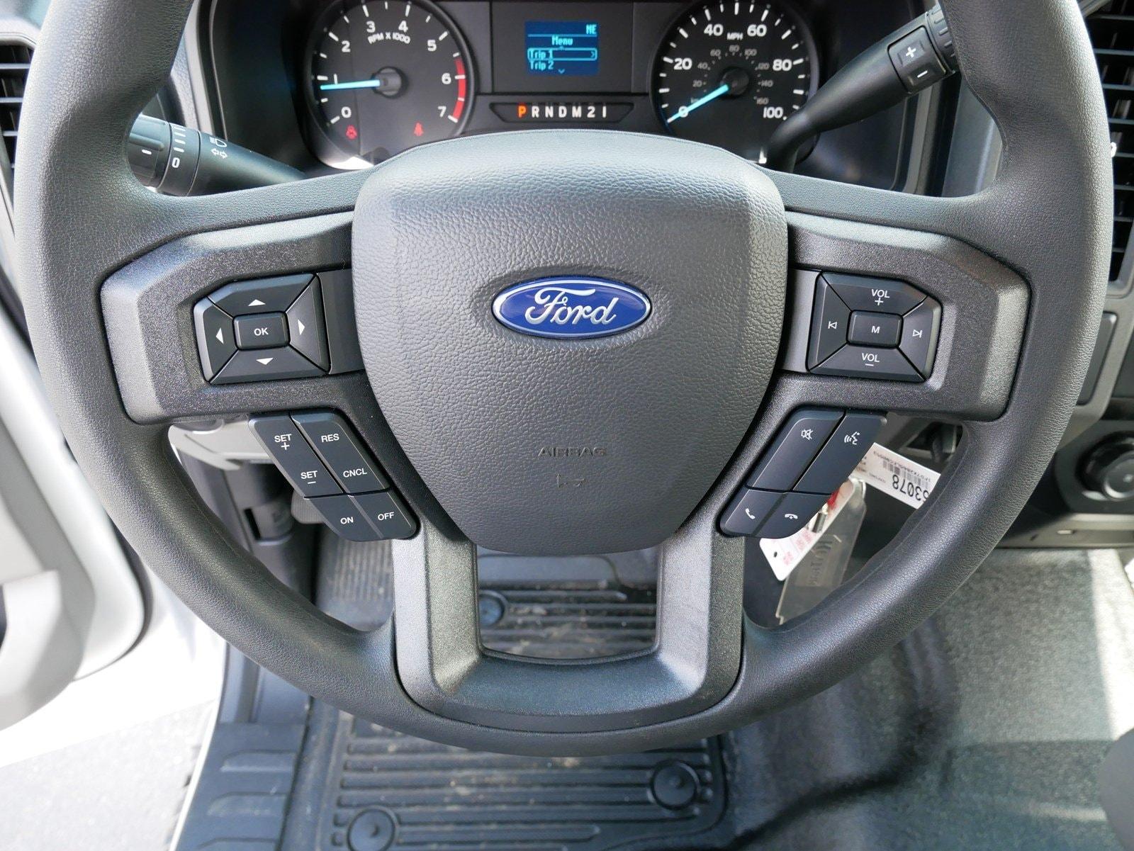 2020 Ford F-250 Super Cab 4x4, Scelzi Signature Service Body #63077 - photo 20