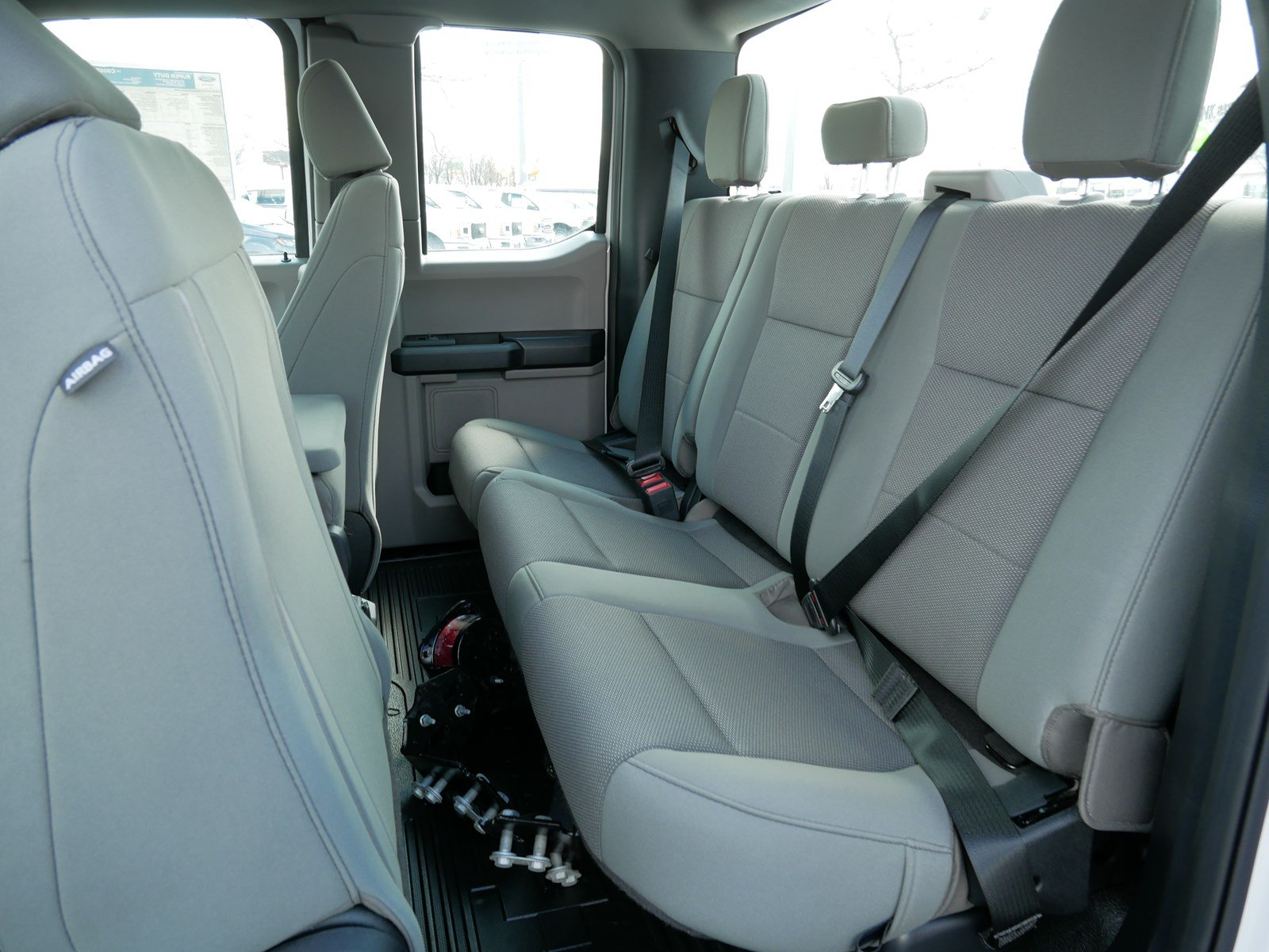 2020 Ford F-250 Super Cab 4x4, Scelzi Signature Service Body #63077 - photo 23