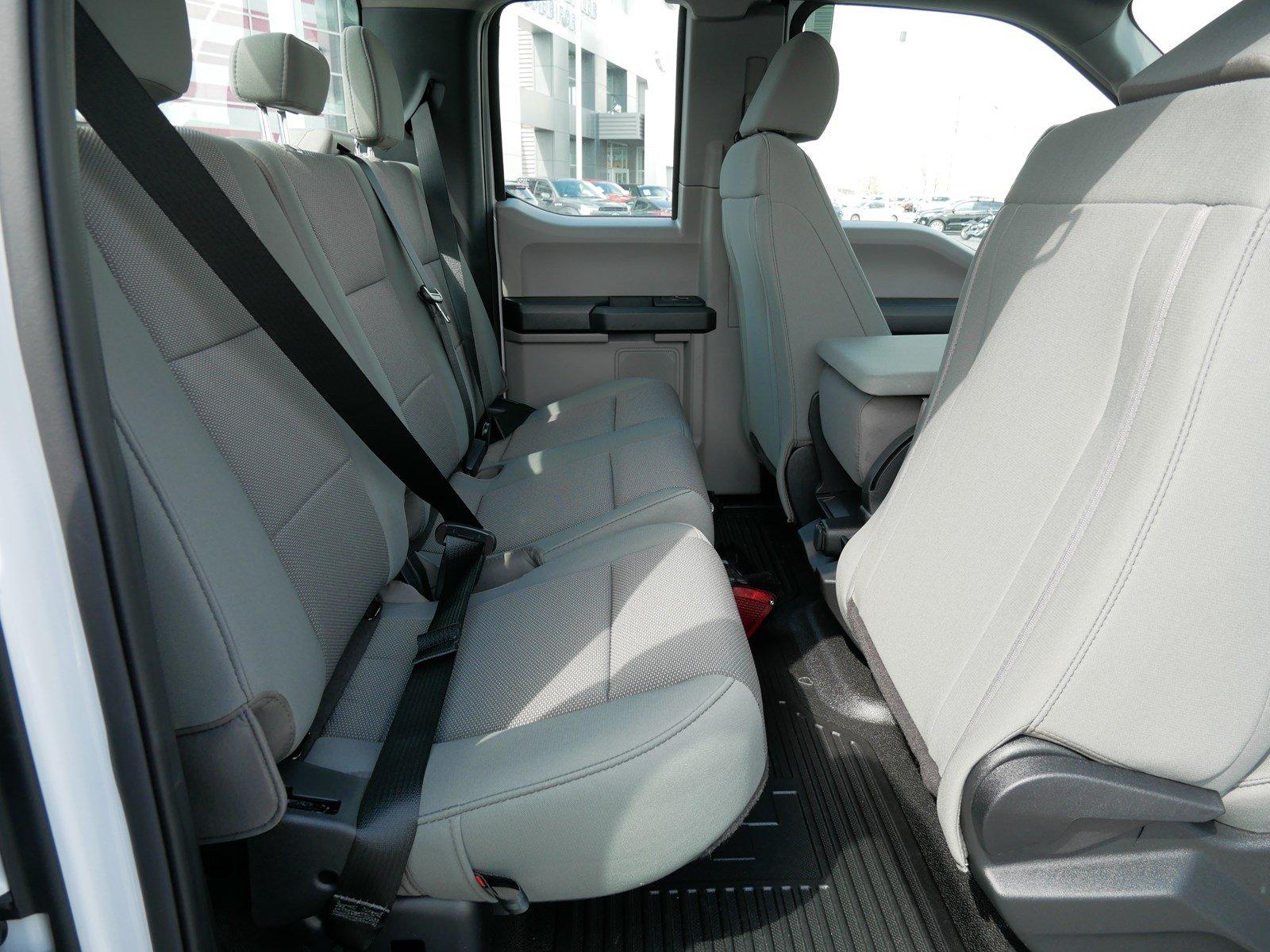 2020 Ford F-250 Super Cab 4x4, Scelzi Signature Service Body #63077 - photo 31