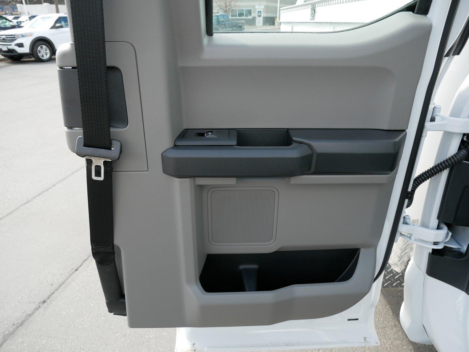 2020 Ford F-250 Super Cab 4x4, Scelzi Signature Service Body #63077 - photo 32