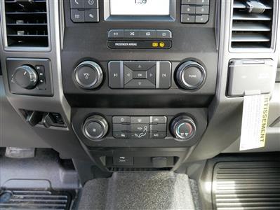 2020 Ford F-250 Super Cab 4x4, Scelzi Signature Service Body #63077 - photo 21