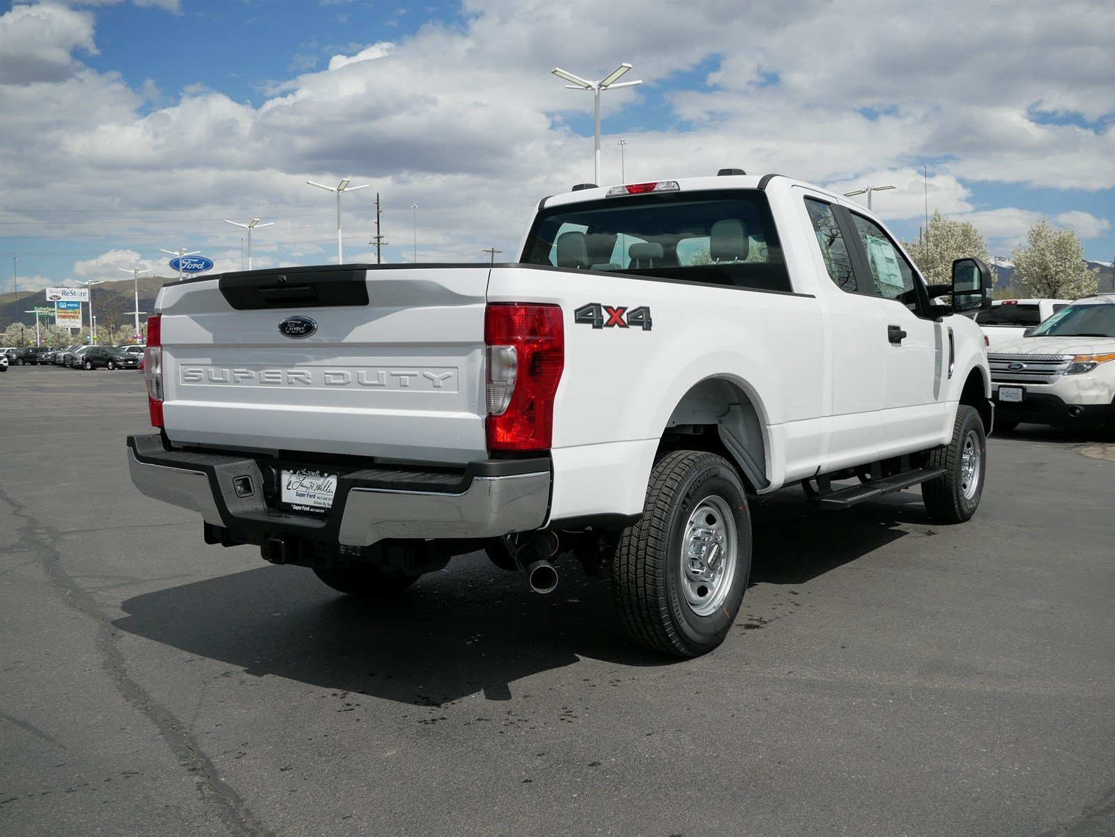 2020 F-250 Super Cab 4x4, Pickup #63087 - photo 1