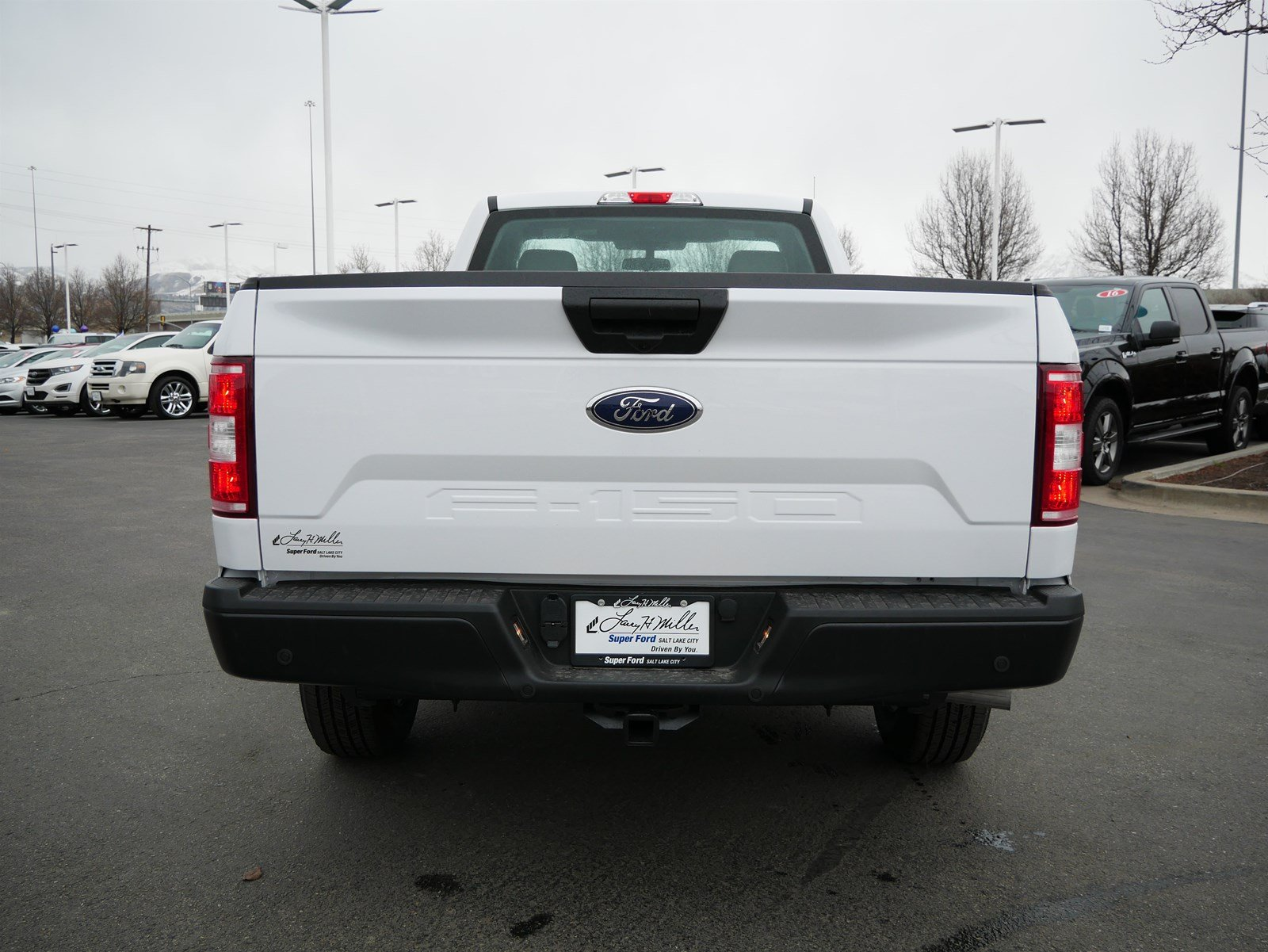2020 Ford F-150 Regular Cab 4x2, Pickup #63088 - photo 10