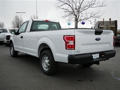 2020 Ford F-150 Regular Cab 4x2, Pickup #63088 - photo 11