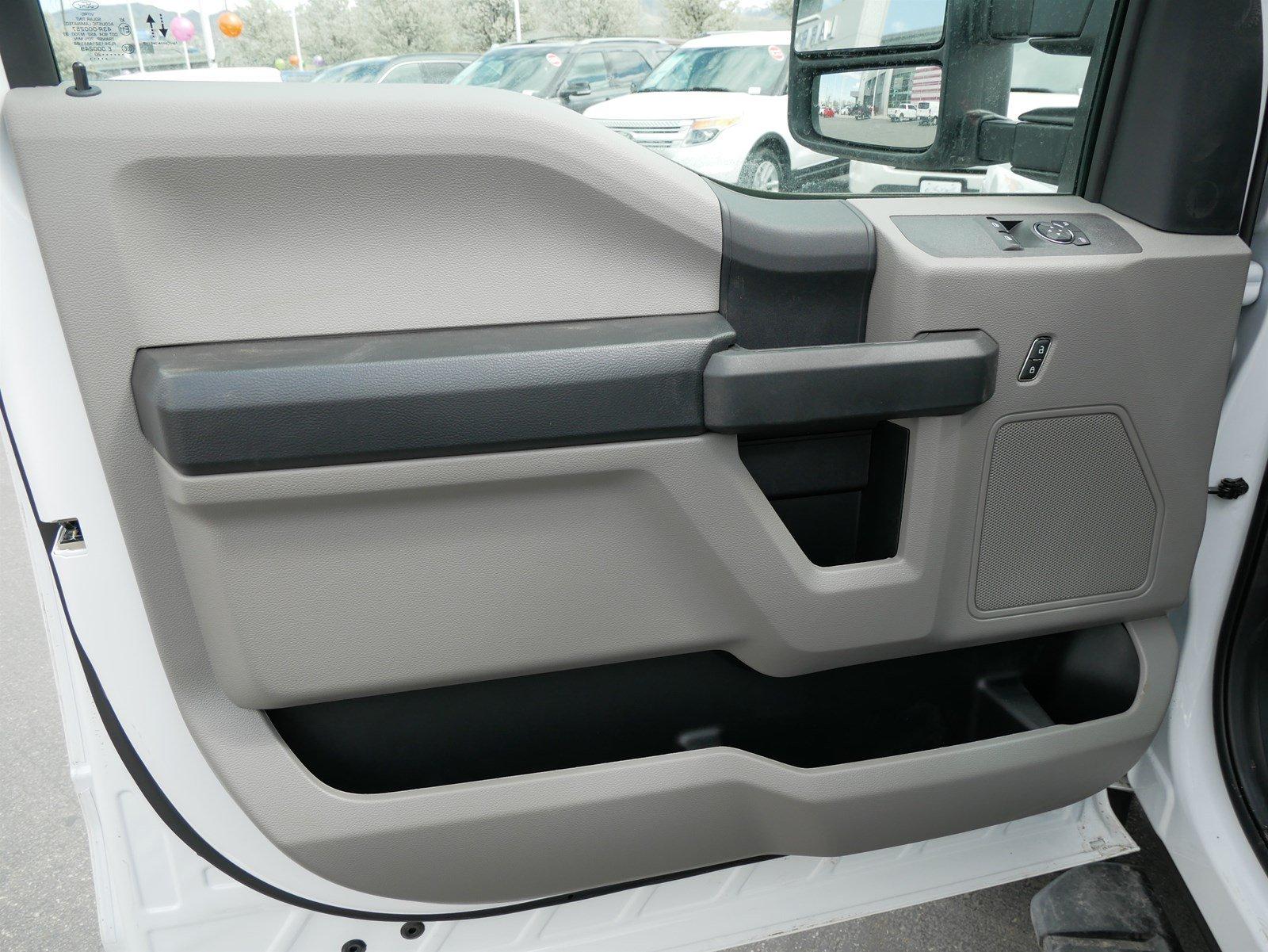 2020 F-550 Regular Cab DRW 4x4, Scelzi CTFB Contractor Body #63090 - photo 16
