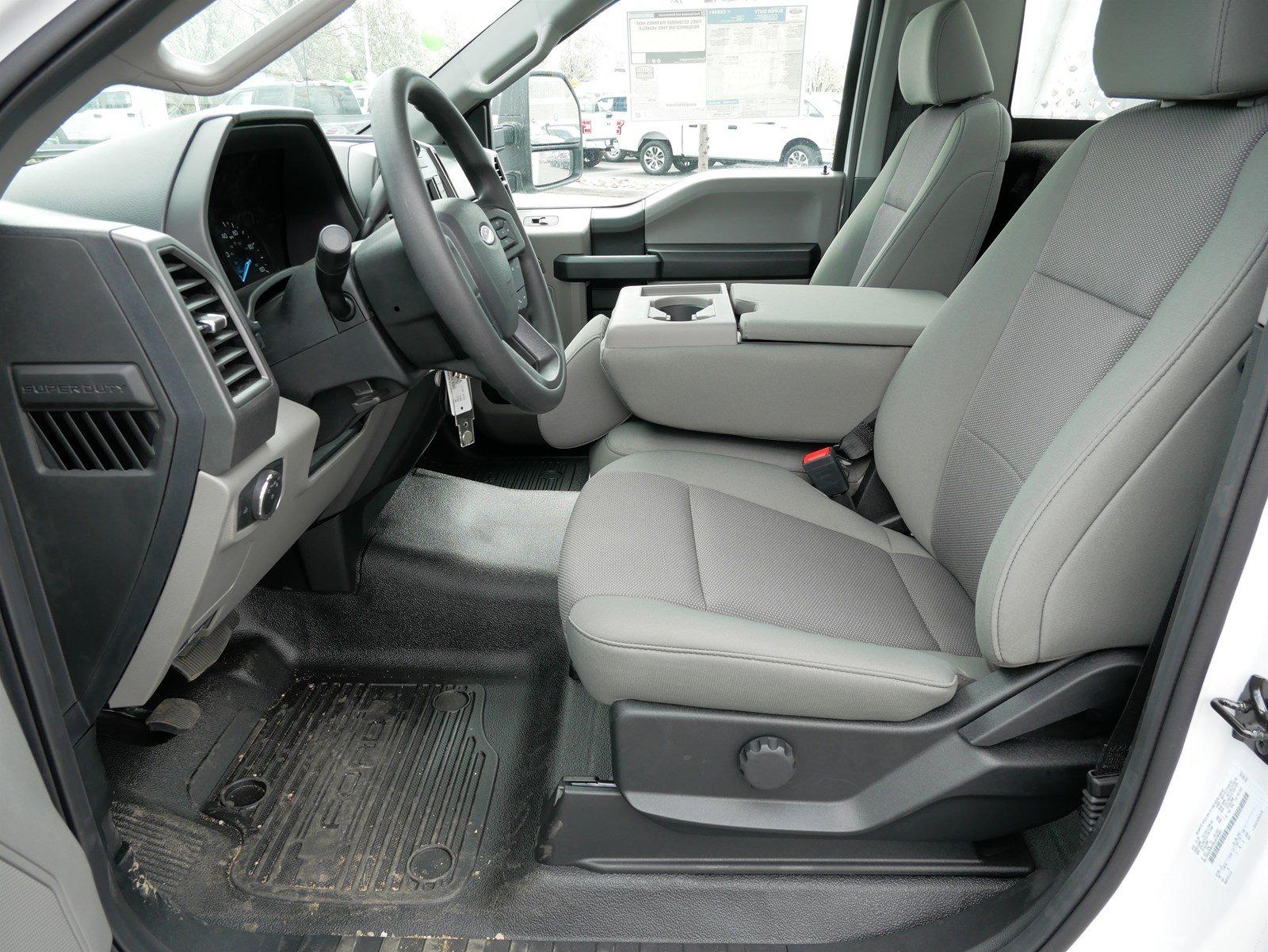 2020 F-550 Regular Cab DRW 4x4, Scelzi CTFB Contractor Body #63090 - photo 18