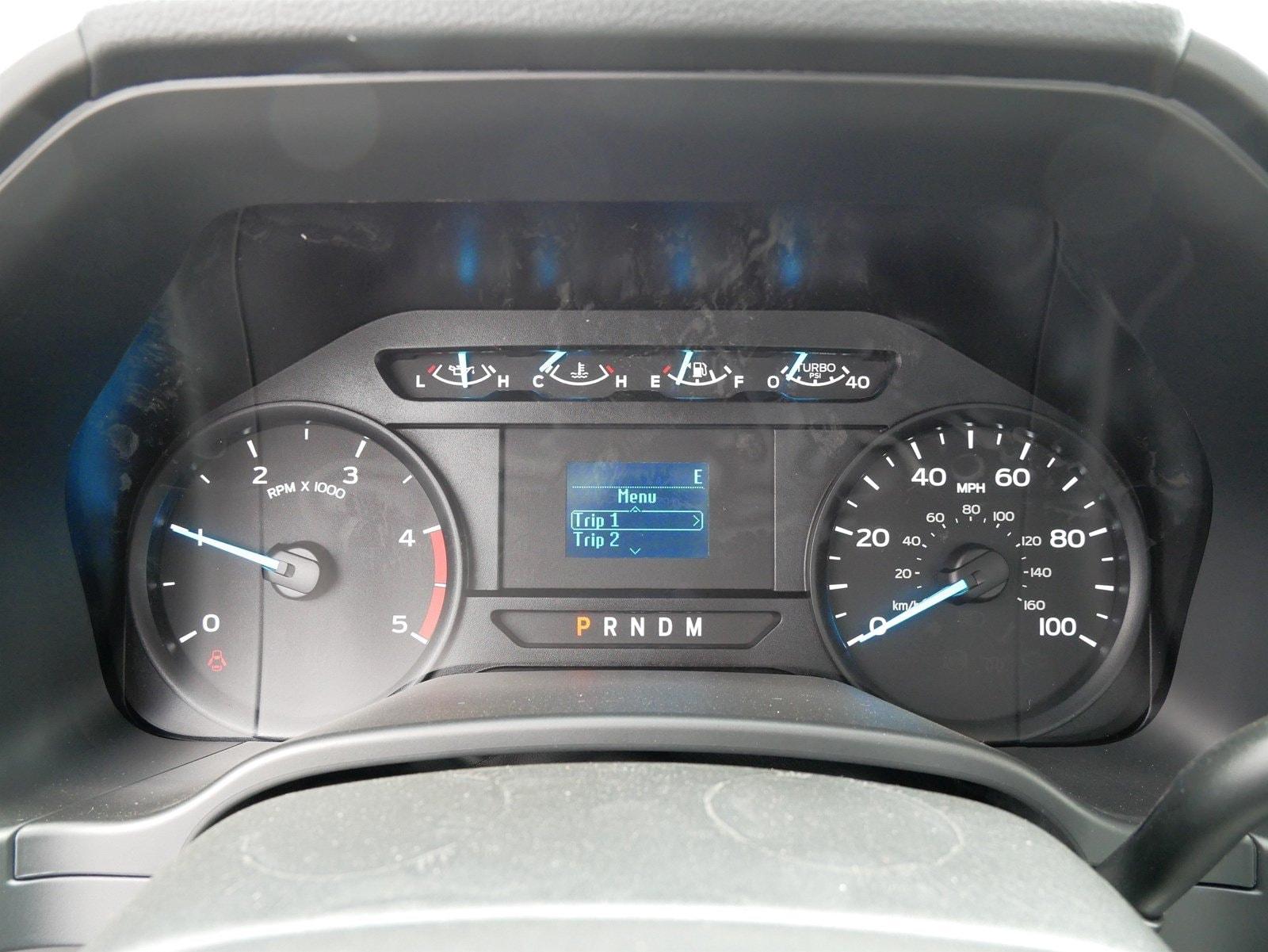 2020 F-550 Regular Cab DRW 4x4, Scelzi CTFB Contractor Body #63090 - photo 20