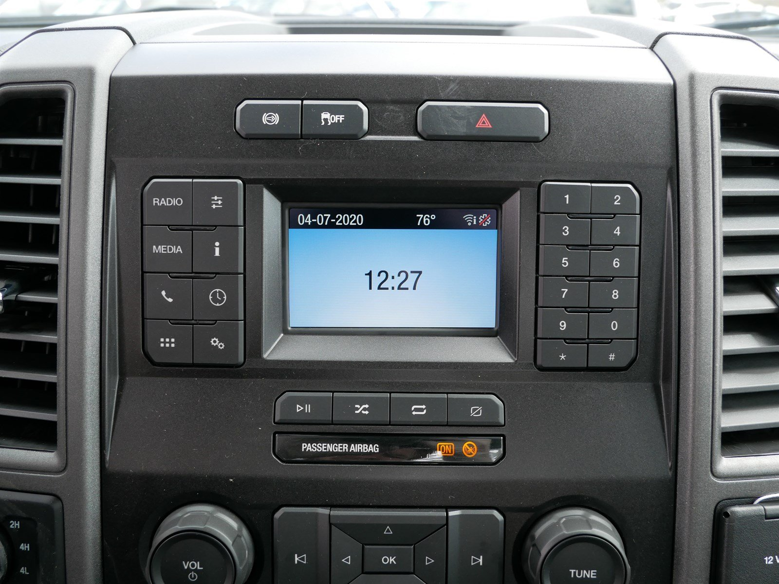 2020 F-550 Regular Cab DRW 4x4, Scelzi CTFB Contractor Body #63090 - photo 23