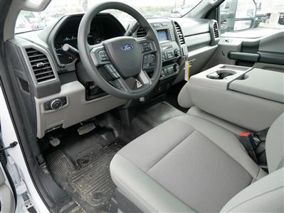 2020 F-550 Regular Cab DRW 4x4, Scelzi CTFB Contractor Body #63090 - photo 17