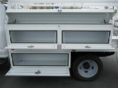 2020 F-550 Regular Cab DRW 4x4, Scelzi CTFB Contractor Body #63090 - photo 25