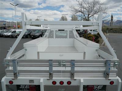 2020 F-550 Regular Cab DRW 4x4, Scelzi CTFB Contractor Body #63090 - photo 27