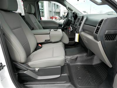 2020 F-550 Regular Cab DRW 4x4, Scelzi CTFB Contractor Body #63090 - photo 30