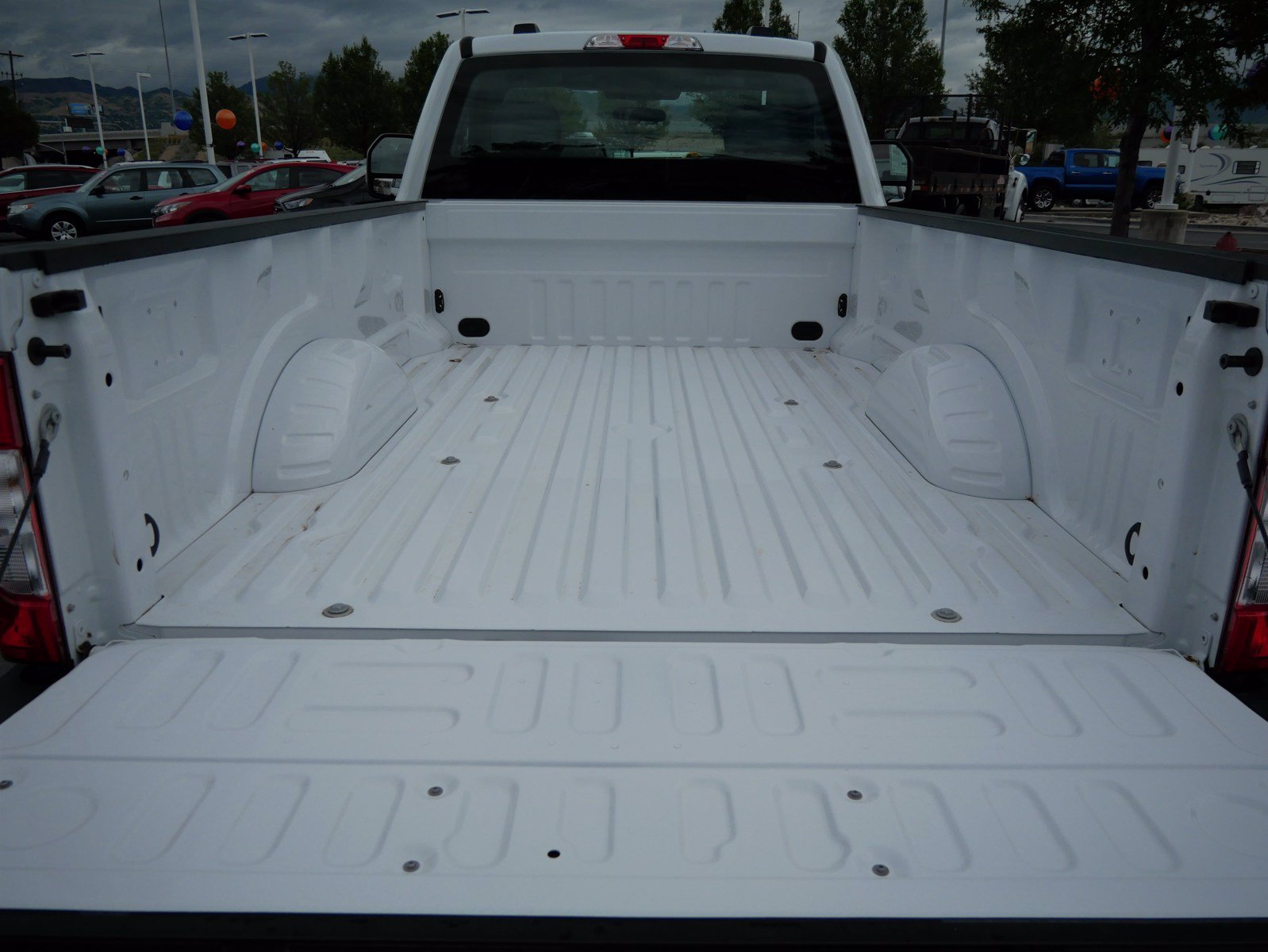 2020 Ford F-250 Regular Cab 4x4, Pickup #63092 - photo 21