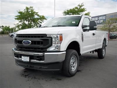 2020 Ford F-250 Regular Cab 4x4, Pickup #63092 - photo 9