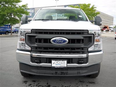 2020 Ford F-250 Regular Cab 4x4, Pickup #63092 - photo 10