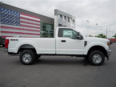 2020 Ford F-250 Regular Cab 4x4, Pickup #63092 - photo 3