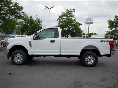 2020 Ford F-250 Regular Cab 4x4, Pickup #63092 - photo 8