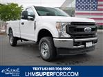 2020 Ford F-250 Regular Cab 4x4, Pickup #63092 - photo 1