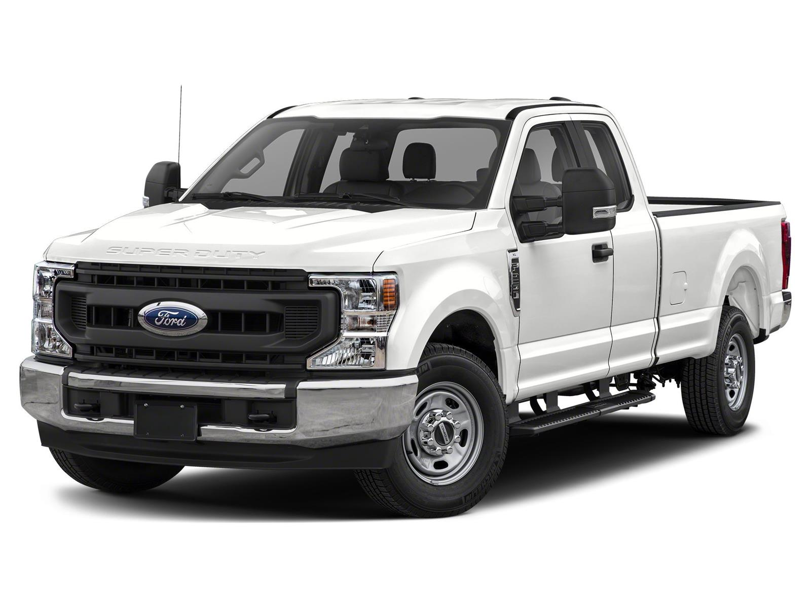 2020 F-250 Super Cab 4x4, Pickup #63100 - photo 1
