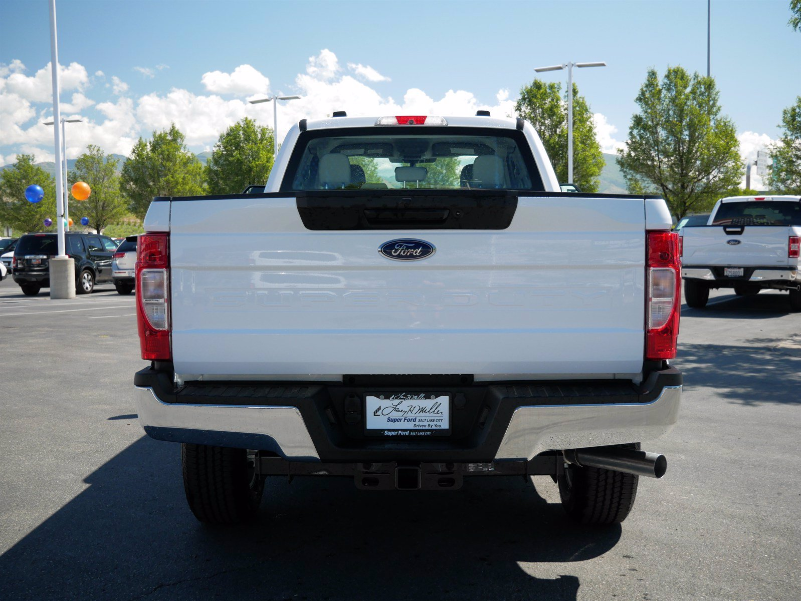 2020 Ford F-250 Super Cab 4x4, Pickup #63106 - photo 6
