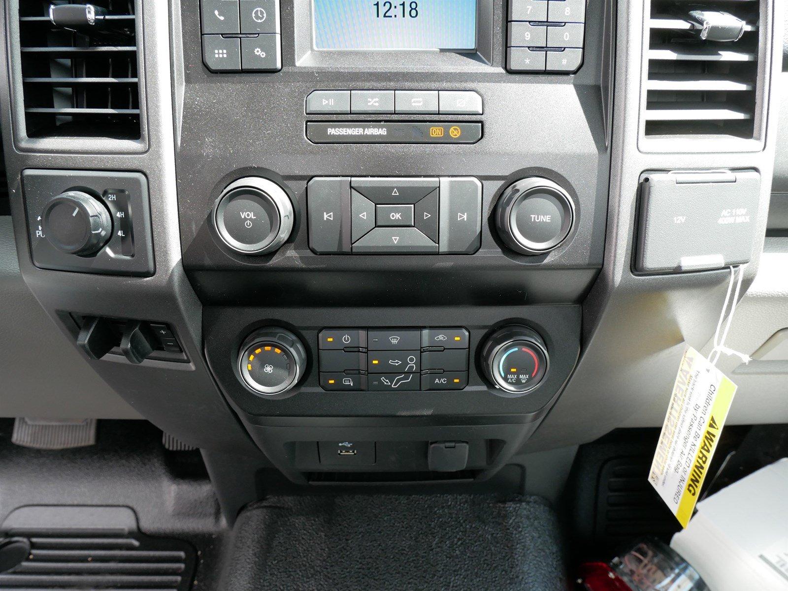 2020 F-250 Regular Cab 4x4, Scelzi Signature Service Body #63107 - photo 22