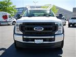 2020 Ford F-550 Crew Cab DRW 4x4, Scelzi CTFB Contractor Body #63112 - photo 10