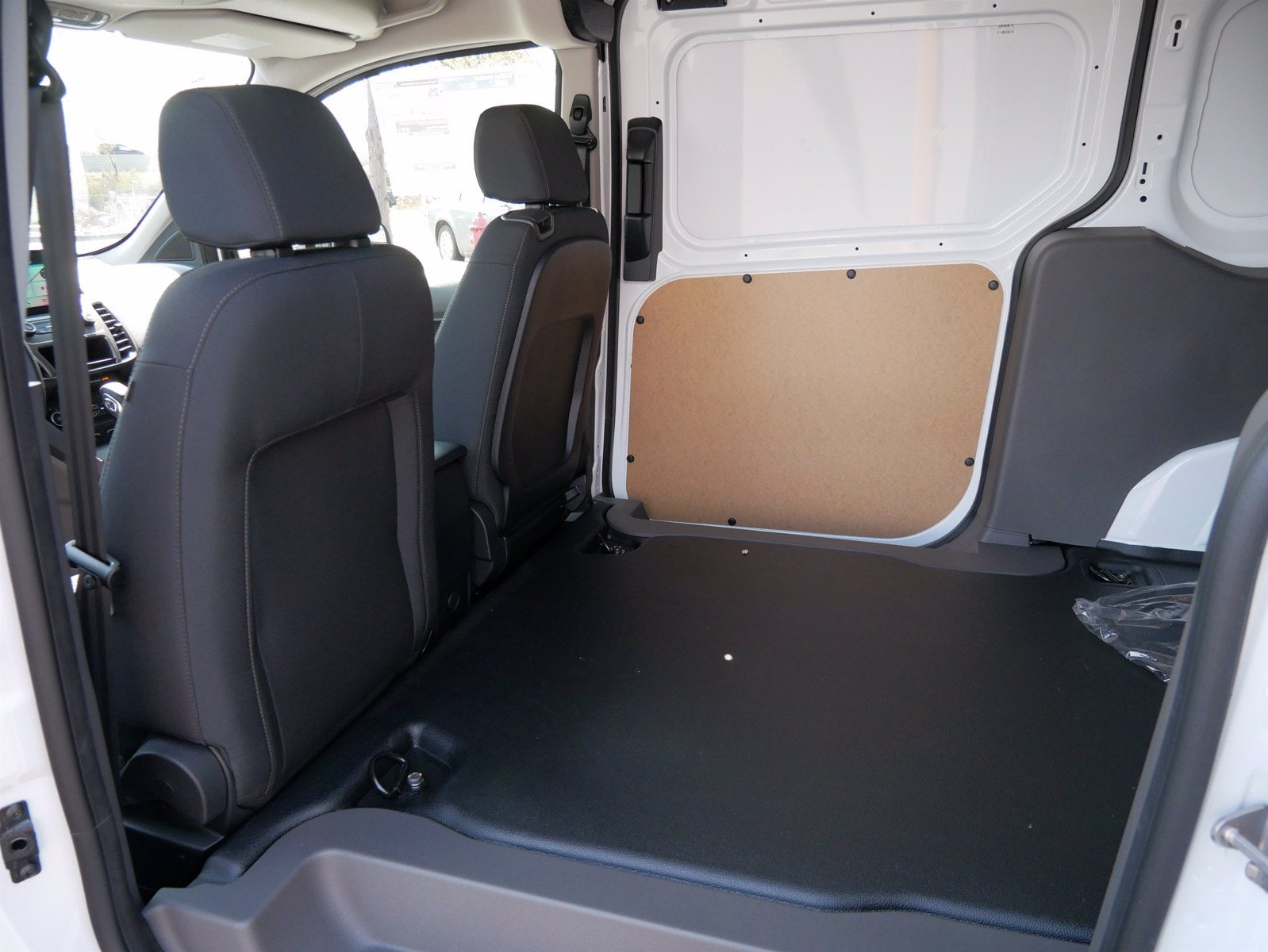 2020 Ford Transit Connect FWD, Empty Cargo Van #63113 - photo 24