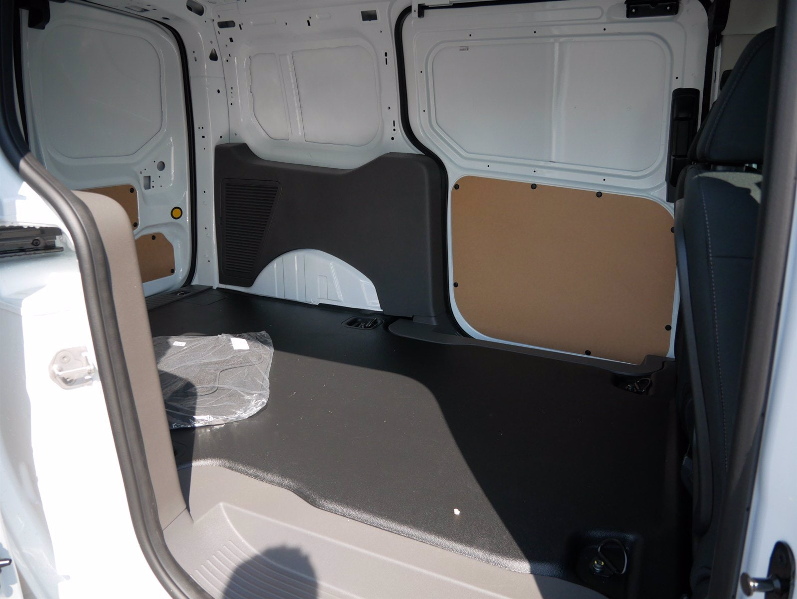 2020 Ford Transit Connect FWD, Empty Cargo Van #63113 - photo 26