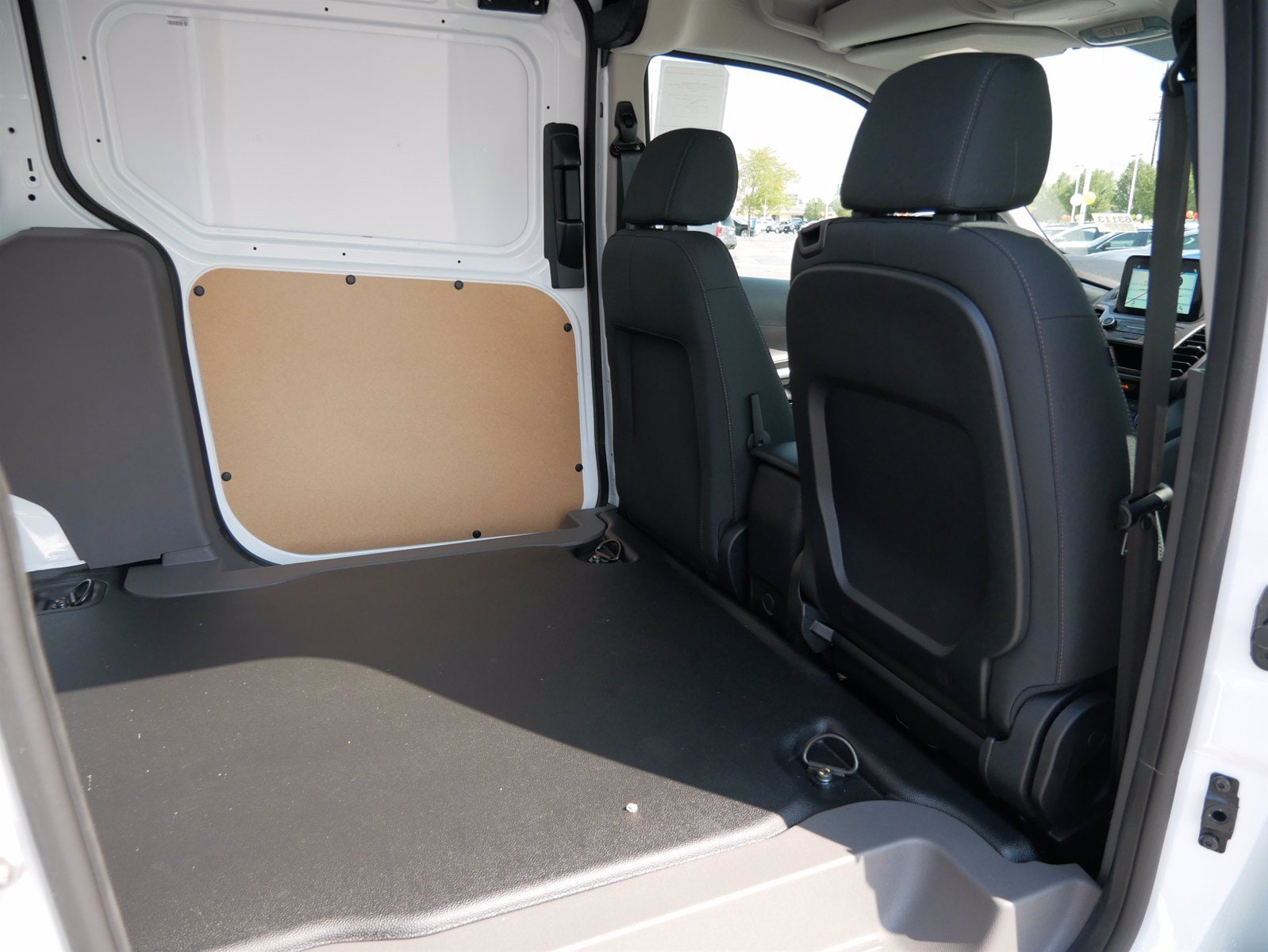 2020 Ford Transit Connect FWD, Empty Cargo Van #63113 - photo 27