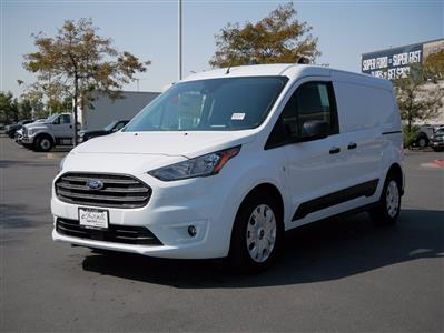 2020 Ford Transit Connect FWD, Empty Cargo Van #63113 - photo 10