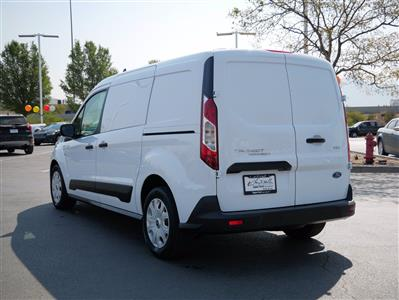 2020 Ford Transit Connect FWD, Empty Cargo Van #63113 - photo 8